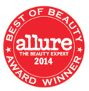 Best of Beauty Award - 2014